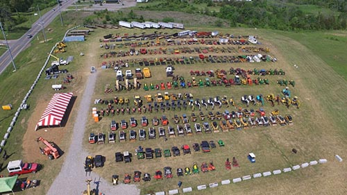 Knoxville Open Consignment Auction May 2018
